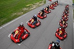 Go Karting in Bradford - Things to Do In Bradford