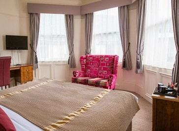 Dubrovnik Hotel in Bradford