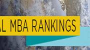 Global MBA Rankings