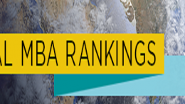 Global MBA Rankings