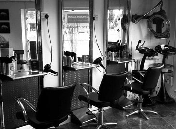Hb's Hairdressing Salon in Bradford