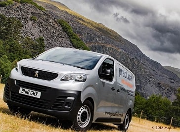 Practical Car and Van Rental Bradford in Bradford