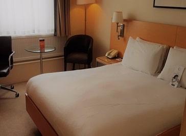 The Bradford Hotel in Bradford