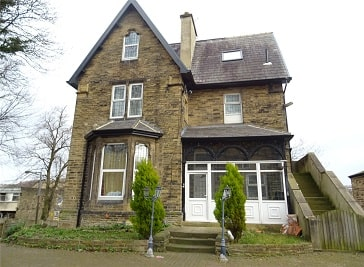 Whitegates Bradford Estate and Letting Agents in Bradford
