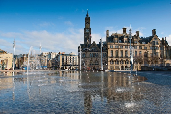 Attractions and Places to Visit in Bradford