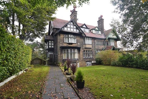 Properties in Bradford