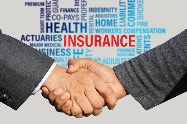 Insurance in Bradford