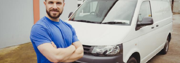 Van Insurance - Get Cheaper Van Insurance in BRadford