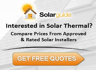 Solar guide system