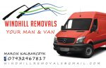 Windhill Removals