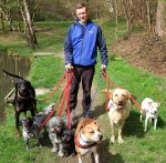 McMurray's Dog Walking & Pet Care Services